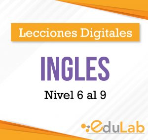 English Kinder Digital Lesson - Reading