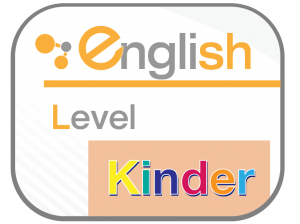 English Kinder Digital Lesson - All about me