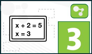 Patrones numéricos y geométricos