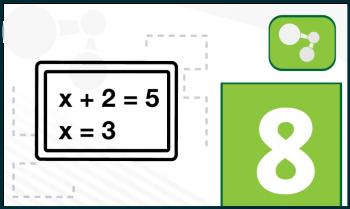 Ejemplos de ecuaciones lineales y sus posibles soluciones